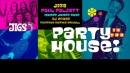 Party in the House 28/9-19 Trollhättans Folkets Hus